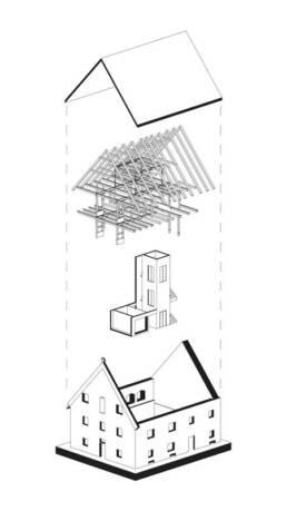 Entwurf von Niklas Meyer und Paul Schomburg